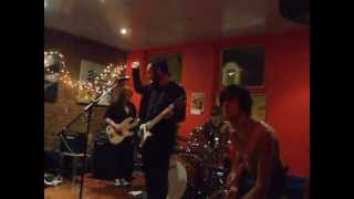 The Madding Crowd - The Blood Upon Their Face Live @ Fuel Withington 16/03/13