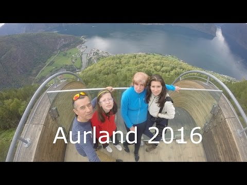 Aurland 2016 September (HD Documentary) Norway9days