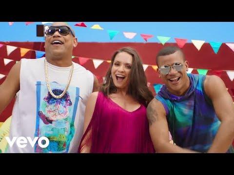 Diana Fuentes, Gente de Zona - La Vida Me Cambió (Official Video)