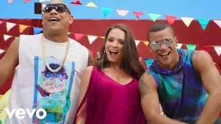 Diana Fuentes, Gente de Zona - La Vida Me Cambió (Official Video) YouTube Videos