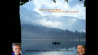 Interview Michiel Slegten Door Rinus Van Warven In Tendens