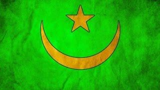 دول و معالم / بماذا تشتهر موريتانيا  / #70