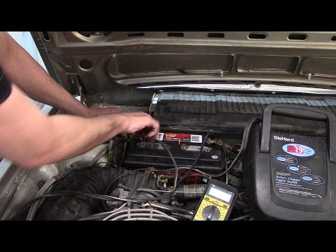 Weird No-Start Diagnosis on a Weirder Car! -Pt1