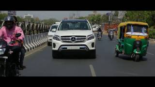 Benchmark Cars Mercedes-Benz April Fools Day Prank