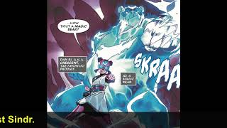 This week in Marvel Comics! Radio Parody #51