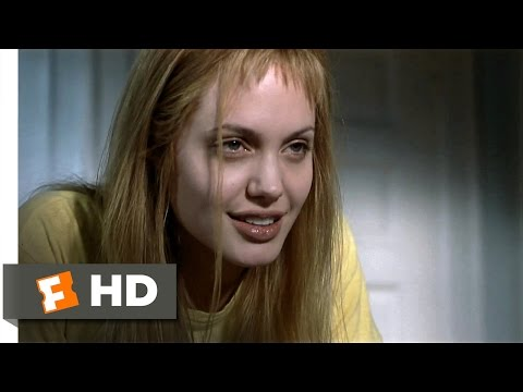 Girl, Interrupted (1999) - Drugs and Chicken Scene (2/10) | Movieclips