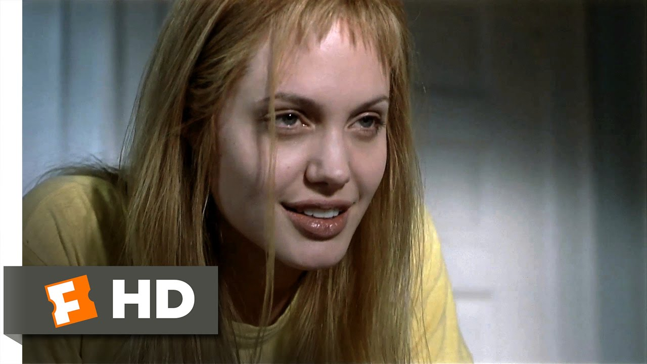 Download Girl, Interrupted (1999) - Drugs and Chicken Scene (2/10) | Movieclips