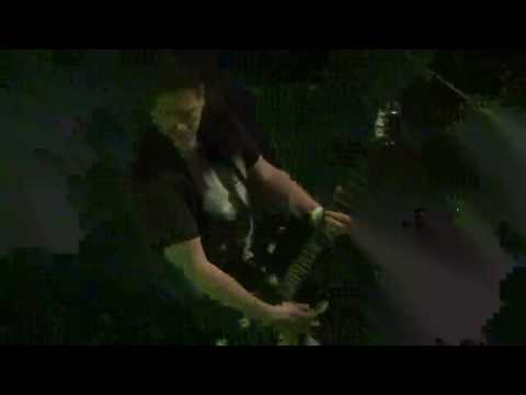 Spike Cassidy - Probation Guitar Solo