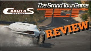 THE Grand Tour THE Game Play + Review