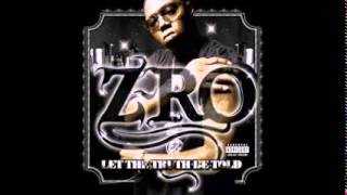 let the truth be told - z ro - reg speed