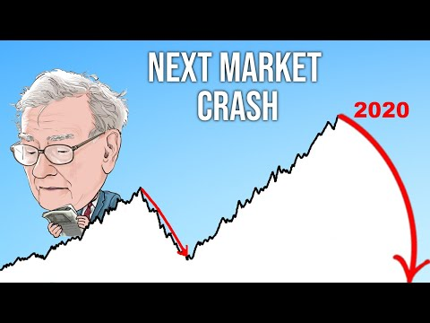Why I'm Waiting For The Next Stock Market Crash