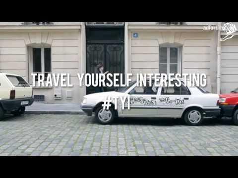 Expedia Travel Your Tweet Interesting Case Study