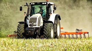 NoTiller ☆ Brona Mulczowa ☆ Nowa Marka Maszyn Rolniczych ☆ Agro Wschód