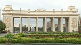 Грандиозный концерт и спортивные мероприятия пройдут в Парке Горького в честь его 91-го дня рождения