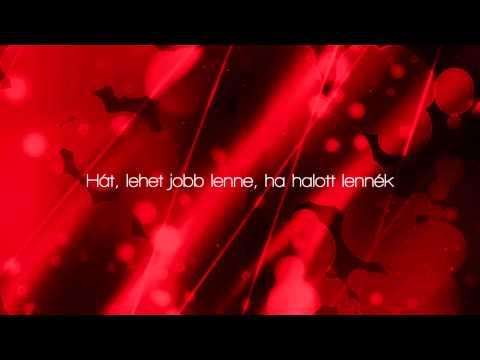 April Sixth - Dear Angel (magyar szöveg)