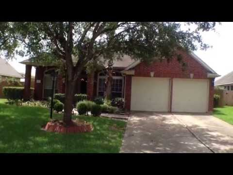 Houston Rental Houses 3BR/2.5BA by Property Management in Houston