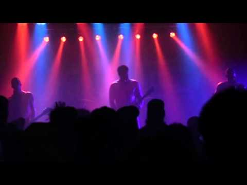 Anstalt - wars of tomorrow + nice day to go to the pub(cosmic psychos cover) / live