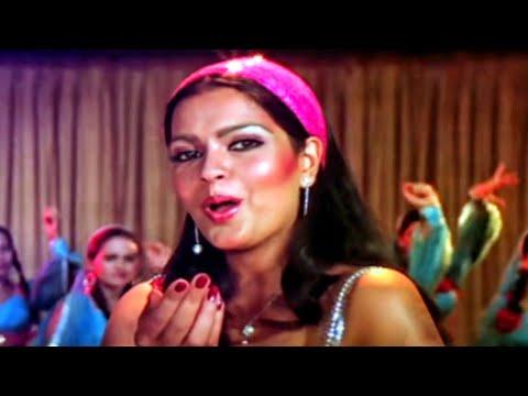 Aankhon Ka Salam Lo | Lata Mangeshkar, Mohammed Rafi, Manna Dey | Samraat 1982 Songs | Zeenat Aman