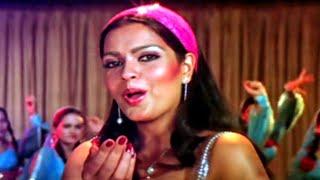 Download Aankhon Ka Salam Lo | Lata Mangeshkar, Mohammed Rafi, Manna Dey | Samraat 1982 Songs | Zeenat Aman Mp3 and Videos