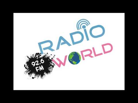 Radio World 92.6 FM