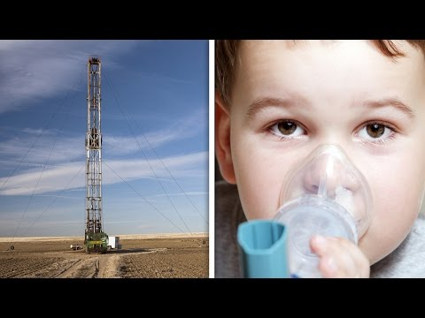 Evidence Of The Fracking Dangers Are Mounting