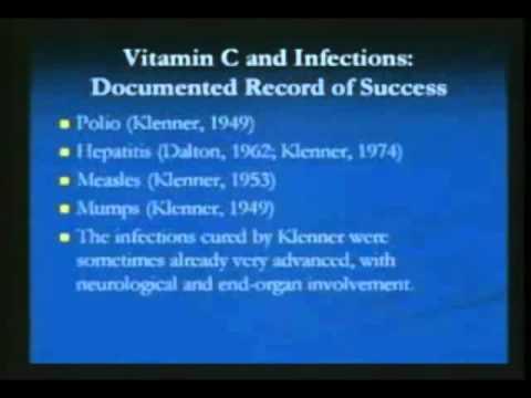 Vitamin C (Video # 1)