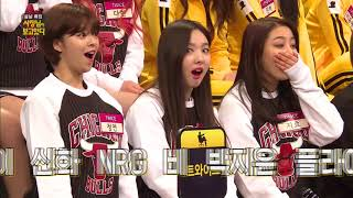 Idol survival show with boss EP1 - introduction of BOSS pt.1