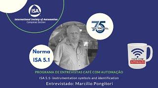 ISA 5.1 - Instrumentation Symbols and Identification