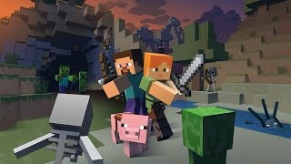 Minecraft Po Polsku Survival | NA ŻYWO z MINECRAFTA