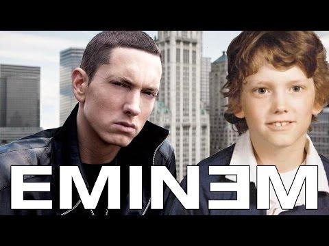 Top 5 Strange Facts About Eminem
