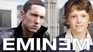 Top 5 Strange Facts About Eminem