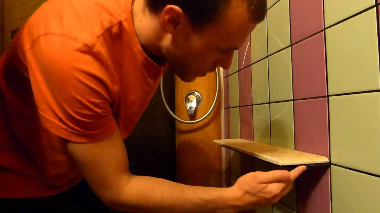 comment fabriquer des accessoires de salle de bain pas cher