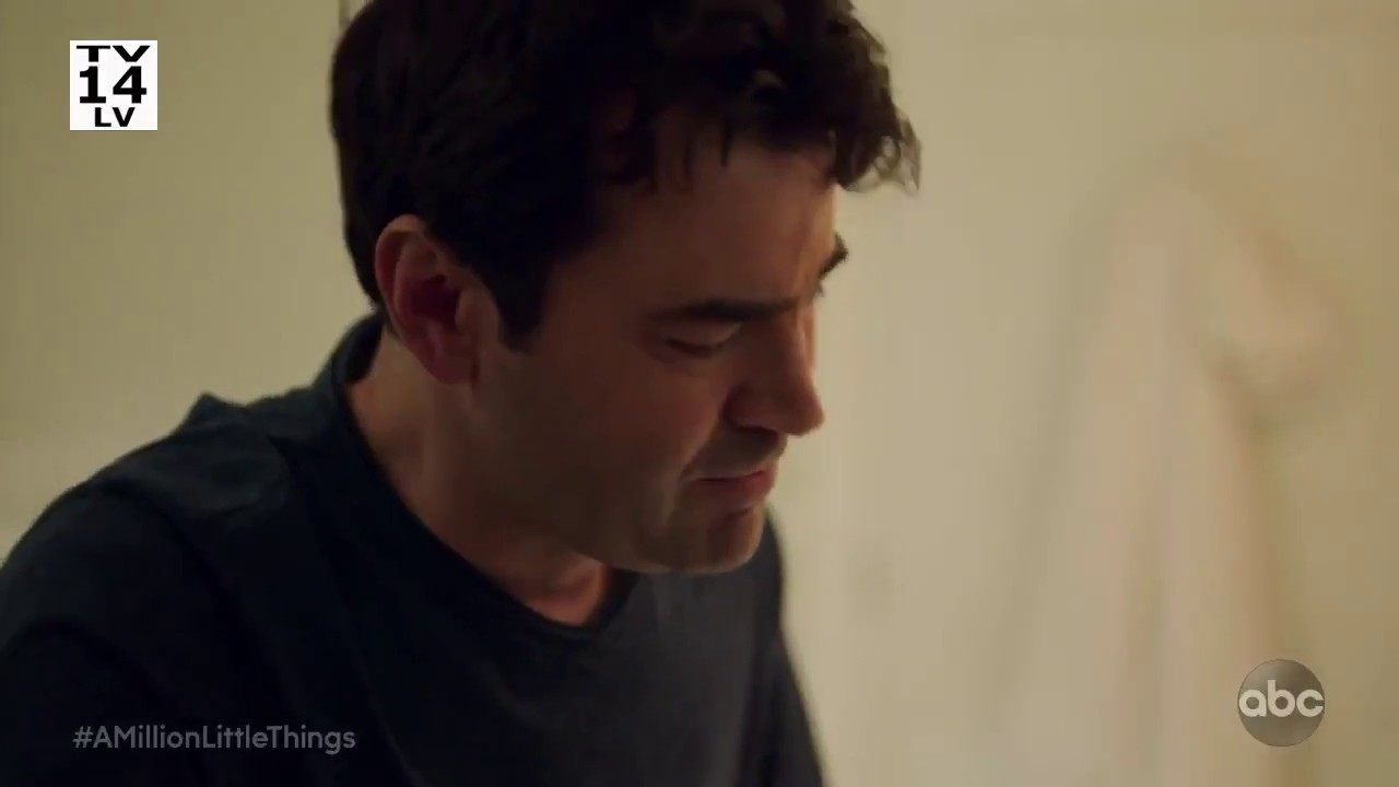 Download A Million Little Things - 1x12 - The Day Before... - Promo 2