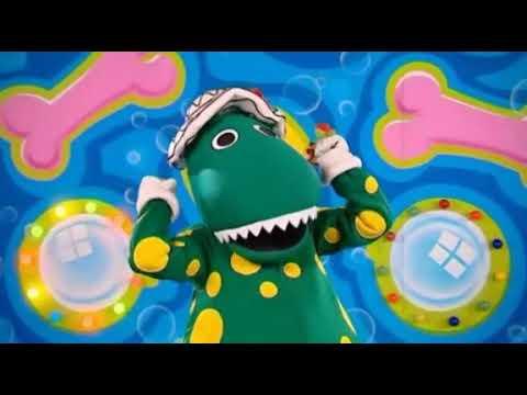 Wiggles Dorothy's Dancing Alphabet Octopus Dance by Joey Baker