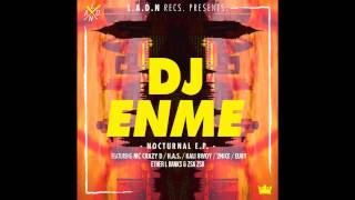 DJ Enme feat 2Nice - Can