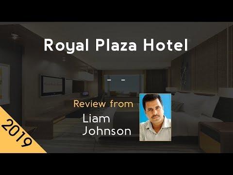 Royal Plaza Hotel 5* Review 2019