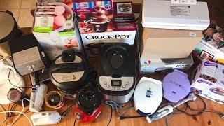 盤點家庭小電器 - 實用? 唔實用? - Counting my home appliances