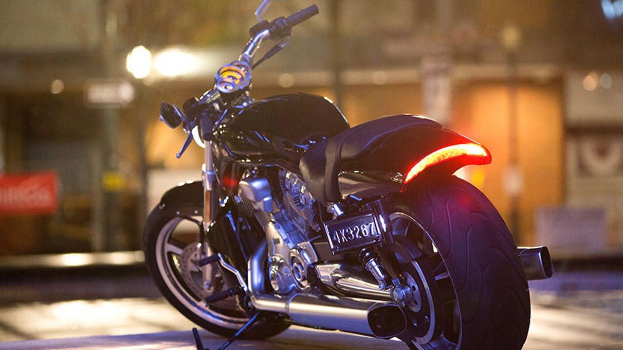 2017 Harley Davidson V Rod Muscle