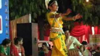 Download Odissi Dance by Sampurna Mohapatra 2nd Performance MP3 song and Music Video