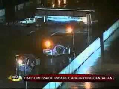 Manila Hostage Shoot Out 9 Killed Including Gunaman **RAW FOOTAGE**