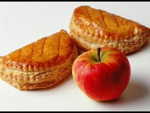 chaussons-aux-pommes-facile