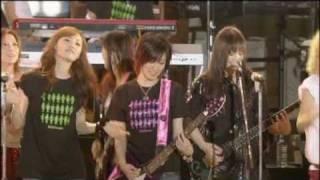 2008.4.29、日比谷野外音楽堂での「NAONのYAON」にて、全出演者による「...