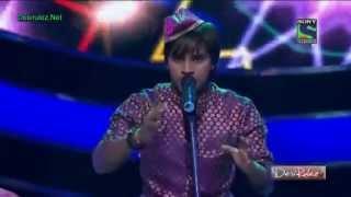Indion Idol 6 Amit Kumar(Aakhiyan Udeek Diyan) By Mandeep.flv