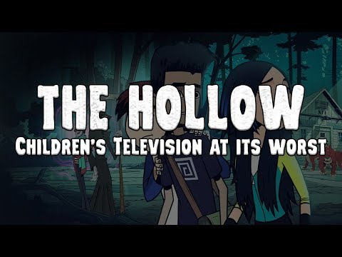 Netflix's The Hollow: Children's Television At Its Worst