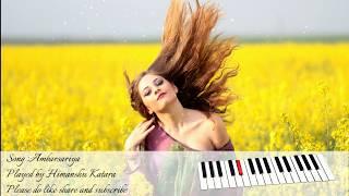 Ambarsariya instrumental Cover (Tropical House) | Himanshu Katara |