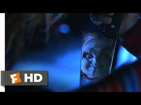 Curse of Chucky (8/10) Movie CLIP - The Birth of Chucky (2013) HD