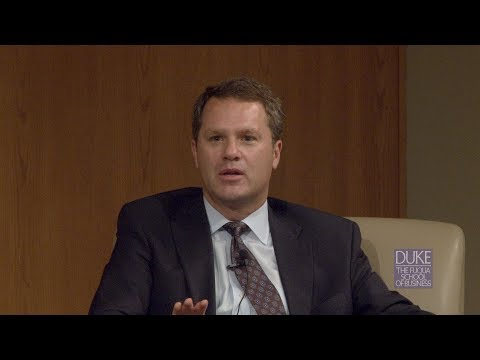 Distinguished Speaker Series: Doug McMillon, President and CEO, Walmart, Inc.
