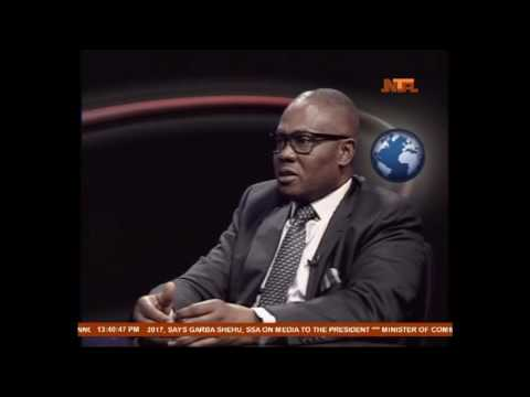 Watch: Interactive and Engaging With Nigerian Lawyer