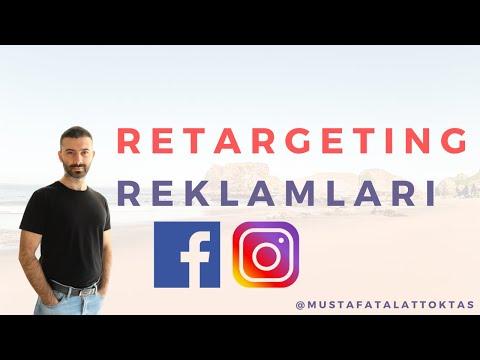 Kusursuz Retargeting Reklamları - Satışlarınızı Artıracak 7+ Retargeting Stratejisi