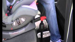 ISOFIX Car Seat fit Child from 9kg upto 25kg